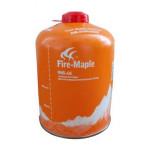 Баллон газовый резьбовой Fire-Maple FMS-G5 450 гр
