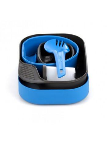 Набор посуды Wildo CAMP-A-BOX® COMPLETE