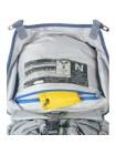 Рюкзак Deuter Aircontact Lite ACT Lite 40 + 10 black-granite