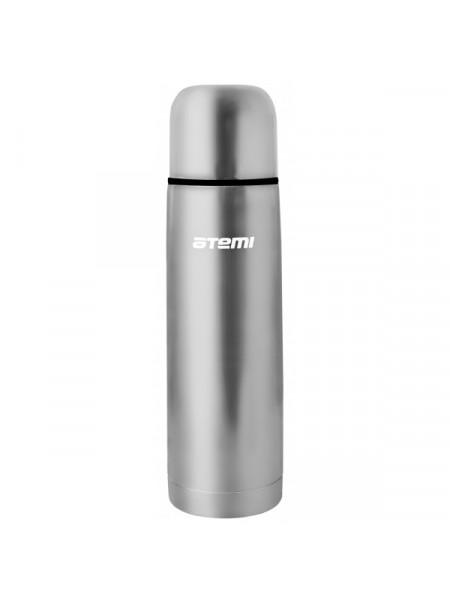 Термос Atemi HB-1000 steel 1 л