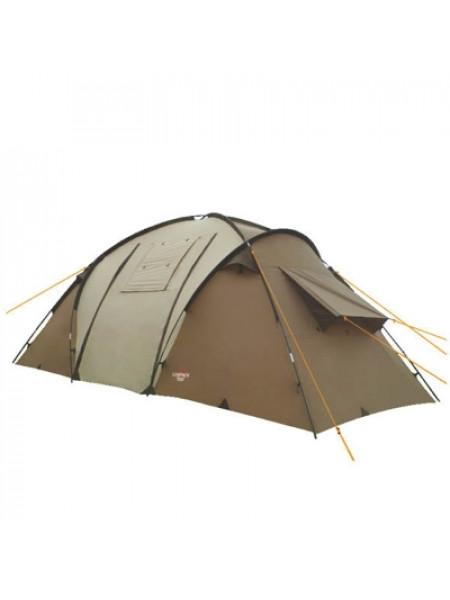 Палатка кемпинговая CAMPACK-TENT Travel Voyager 6
