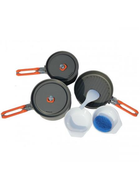 Набор посуды Fire-Maple FEAST 3