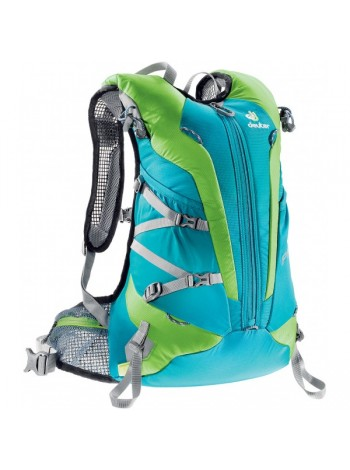 Рюкзак Deuter Alpine Winter Pace 20 petrol-kiwi