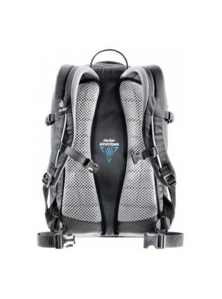 Рюкзак Deuter Daypacks Giga Pro dresscode-black