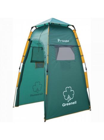 Палатка душ/туалет GREENELL Приват V2