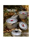 Набор посуды Fire-Maple FMC-212