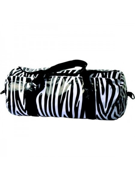Гермосумка Ace Camp Zebra Duffel Dry Bag 40L