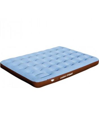 Матраc надувной High Peak Air bed Double Comfort Plus (210x140 см)
