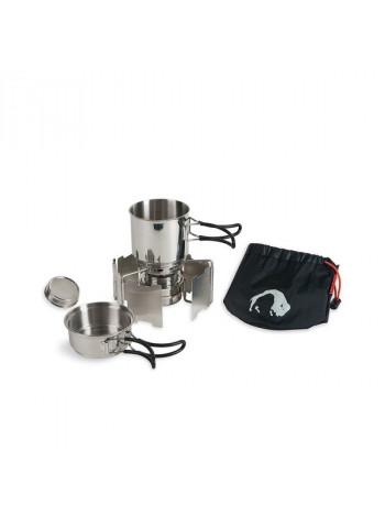 Набор посуды Tatonka Alcohol Burner Set