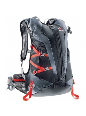 Рюкзак Deuter Alpine Winter Pace 20 black-titan