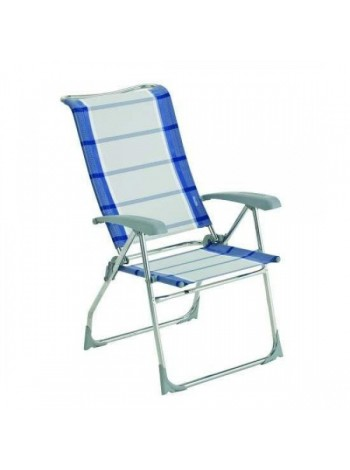 Кресло складное Green Glade BLUES синее