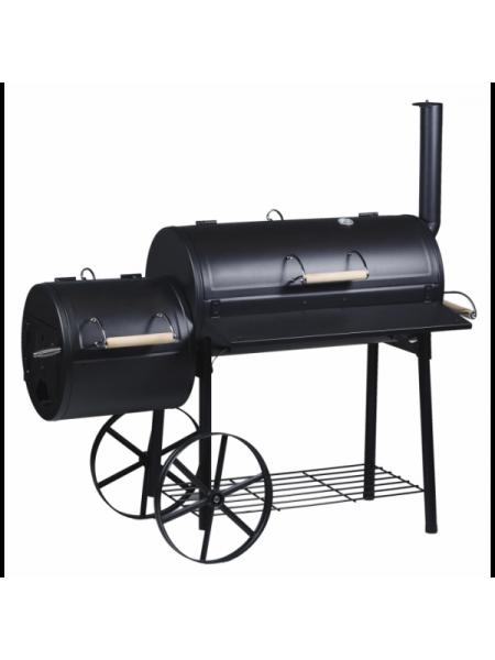 Гриль - коптильня Green Glade YD - Loco grill