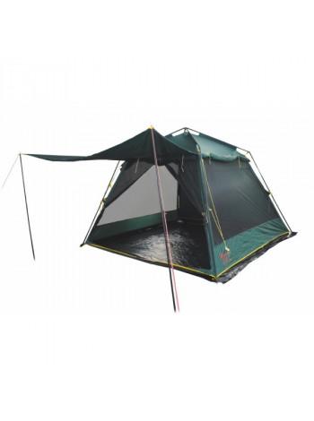 Шатер-палатка Tramp Bungalow Lux Green