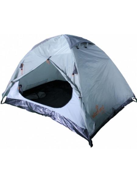 Палатка туристическая WoodLand DOME 2