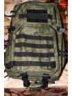 Рюкзак тактический Woodland ARMADA-3