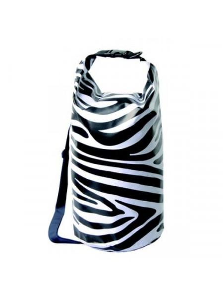 Гермомешок Ace Camp Zebra Dry Sack 10 L