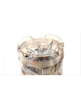 Горелка газовая Fire-Maple FMS-100 со шлангом