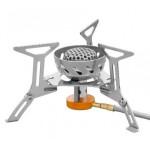 Горелка газовая с ветрозащитой Fire-Maple SPARK FMS-121