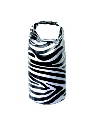 Гермомешок Ace Camp Zebra Dry Sack 10 L