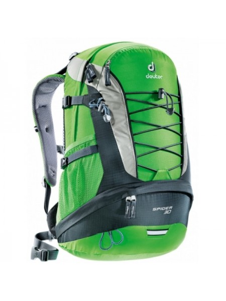 Рюкзак Deuter Daypacks Spider 30 spring-granite