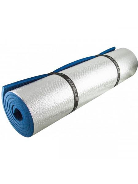 Коврик туристический Atemi 1800*600*10мм, синий
