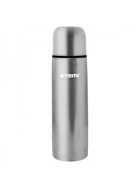 Термос Atemi HB-800 steel 0,8 л