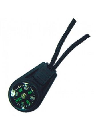 Sol компас-брелок сувенирный на шнурке SLA-004