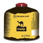 Баллон газовый резьбовой Tramp TRG-003 230 г
