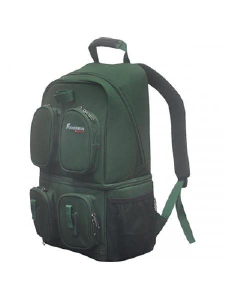 Рюкзак для рыбалки Пак FISHERMAN nova tour