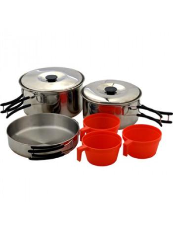Набор посуды NOVA TOUR 004
