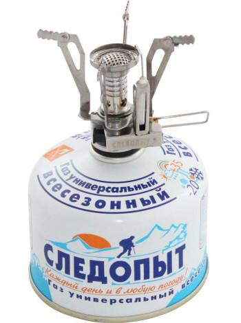 Горелка газовая СЛЕДОПЫТ Спутник