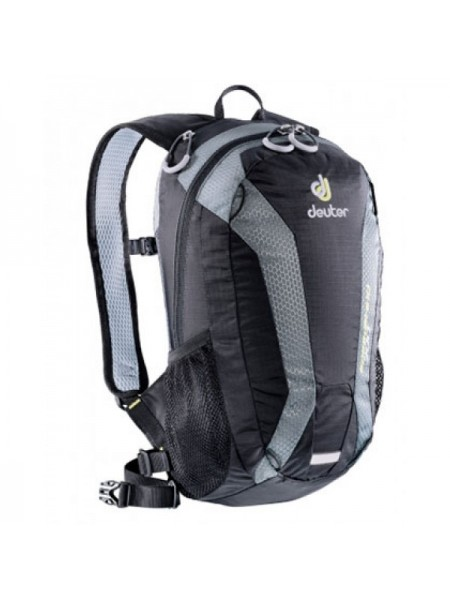 Рюкзак Deuter Speed lite 10 black-titan