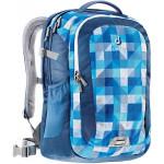 Рюкзак Deuter Daypacks Giga blue arrowcheck