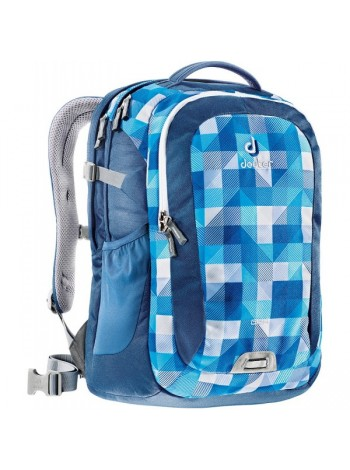 Рюкзак Deuter Daypacks Giga blue arrowcheck
