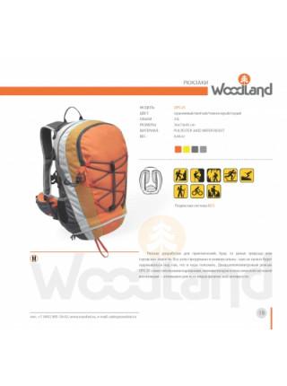 Рюкзак WoodLand UPS 25L