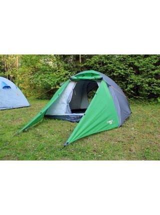 Палатка туристическая CAMPACK-TENT Forest Explorer 3