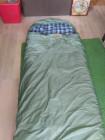 Спальный мешок Woodland BERLOGA 400