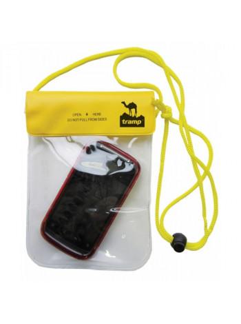 Гермочехол для мобильного телефонаTramp TRA-026