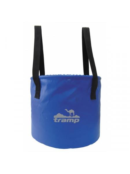 Ведро складное 8л Tramp TRC-070
