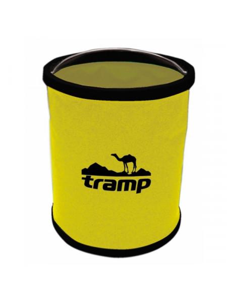 Ведро складное 6л Tramp TRC-059
