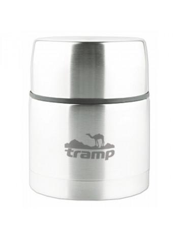 Термос для еды с широким горлом Tramp TRC-077