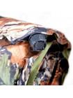 Коврик самонадувающийся Tramp камуфляж TRI-007