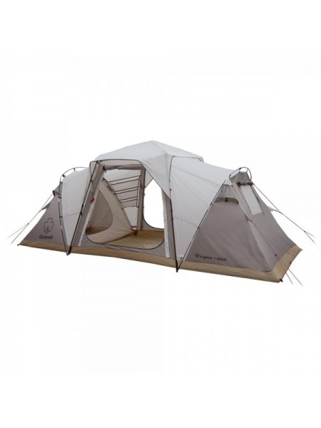 Палатка с автоматическим каркасом GREENELL Виржиния 4 квик